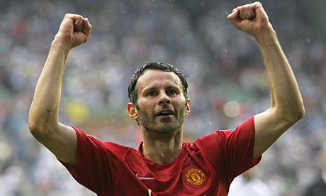 ryan giggs 2011. Posted on May 28, 2011 by